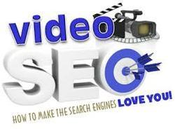 How we can optimize video content in order to improve our search engine rankings