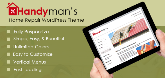 Niche WP Themes For Your Painting, Dance or Lawn Care Websites 2