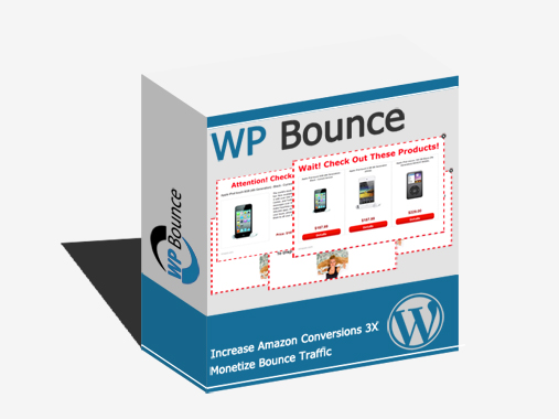WP Bounce plugin
