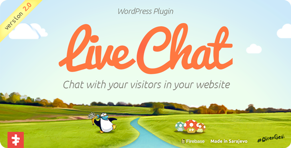 WordPress Live Chat Plugin 1