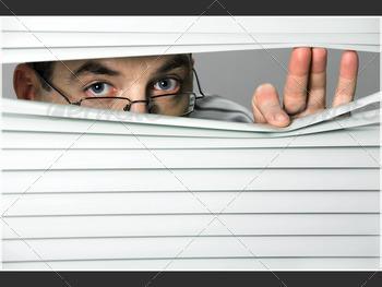 Spying 1