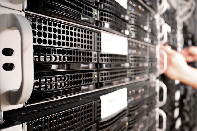 Dedicated hosting, dedicated server hosting