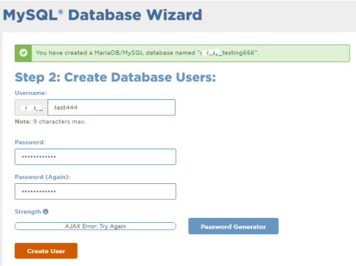 create-database-users