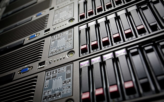 Tips for choosing a web hosting service