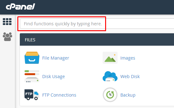 How to add a Domain in cPanel