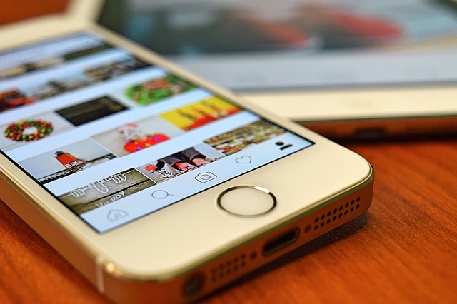 How to block spam comments on instagram
