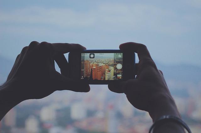 Travel photos tips