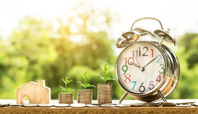 Keeping financial tips stable