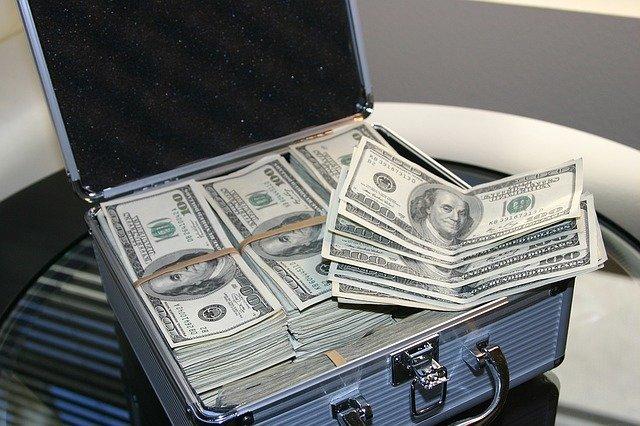 Ways to get richer