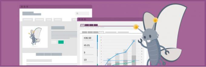 Wordpress plugin for online store