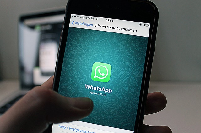 How to secure whatsapp account from hacking