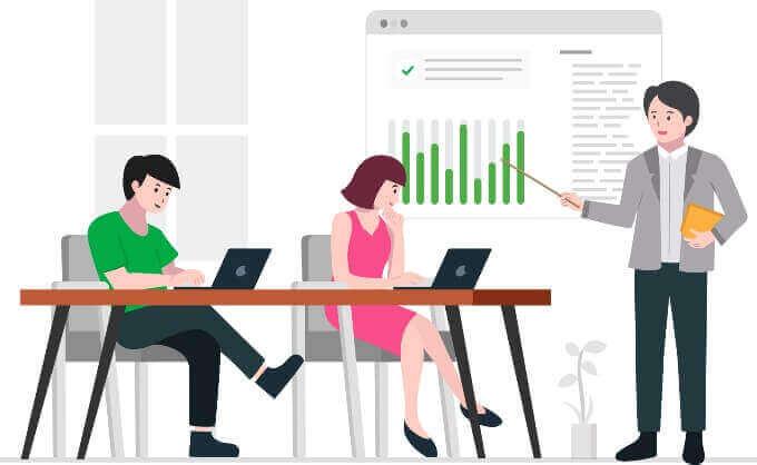 Digital Business Success
