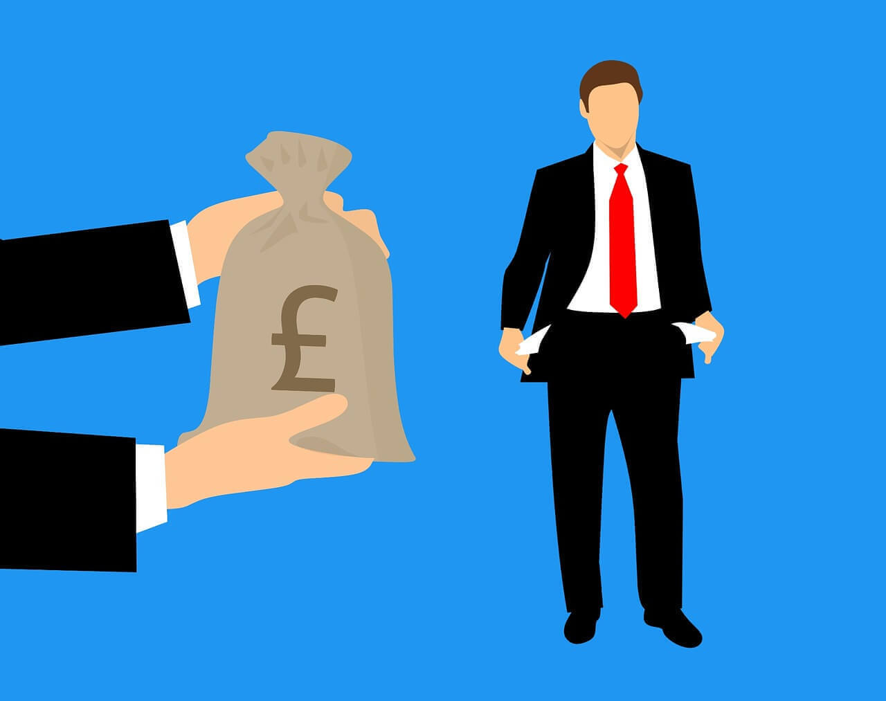 Managing Your Salary For The First