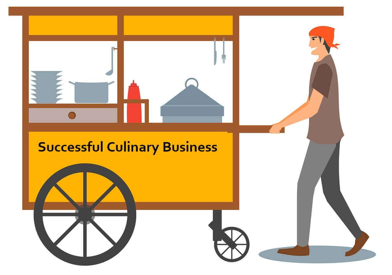 Successful Culinary Business